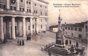 Monumento a Nicola Ricciotti