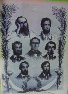 Martiri di Vallone di Rovito