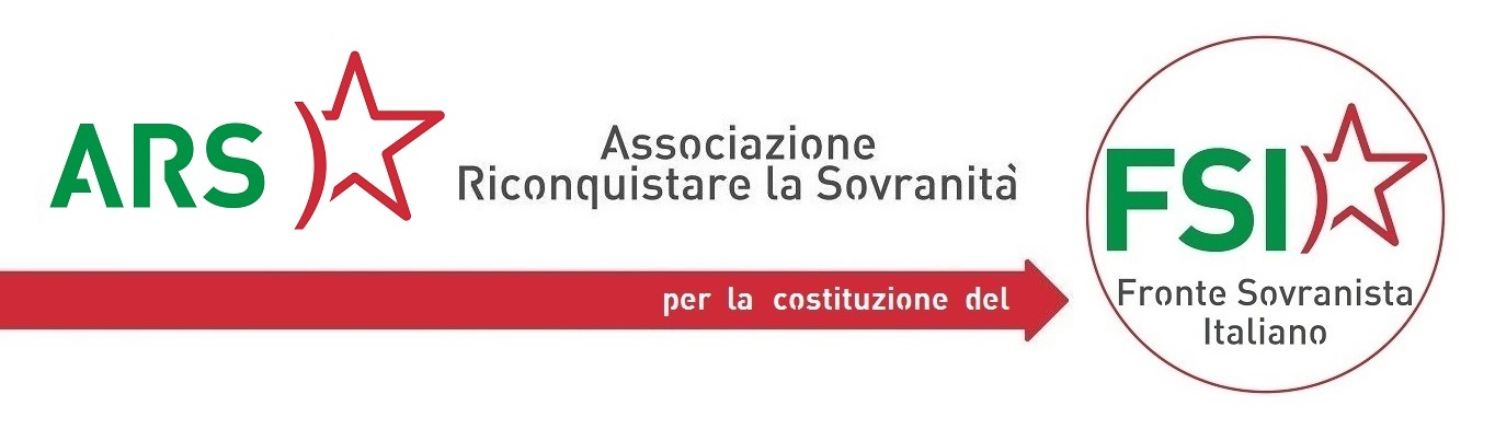 Associazione Riconquistare la Sovranità