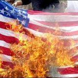 bandiera-usa-bruciata